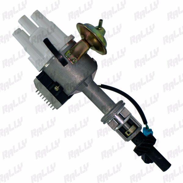 Ignition Distributor 7763389 Fiat Uno Tempra Premio Siena 147 Fiorino L4
